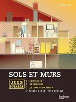 Vente Livre Numérique : Sols et murs  - Marcel Guedj