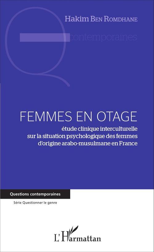 Femmes en otage