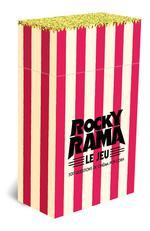 Rockyrama, Le Jeu ; 500 Questions De Cinéma Pop Corn