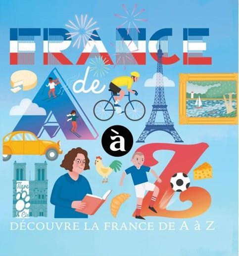 La France de A à Z