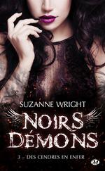 Vente Livre Numérique : Des cendres en enfer  - Suzanne Wright