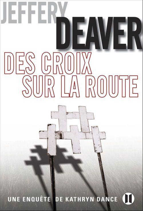 Des croix sur la route