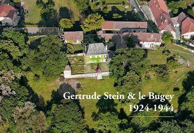 Gertrude stein & le bugey 1924-1944