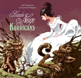 Blanche-Neige et les Korrigans