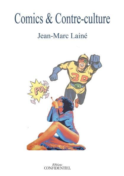 Comics & contre-culture