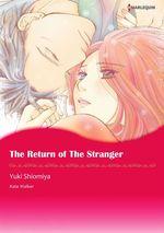 Vente EBooks : Harlequin Comics: The Return of the Stranger  - Kate Walker - Yuki Shiomiya