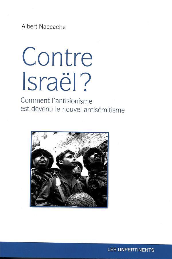 Contre Israël