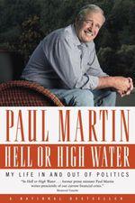 Vente Livre Numérique : Hell or High Water  - Paul Martin