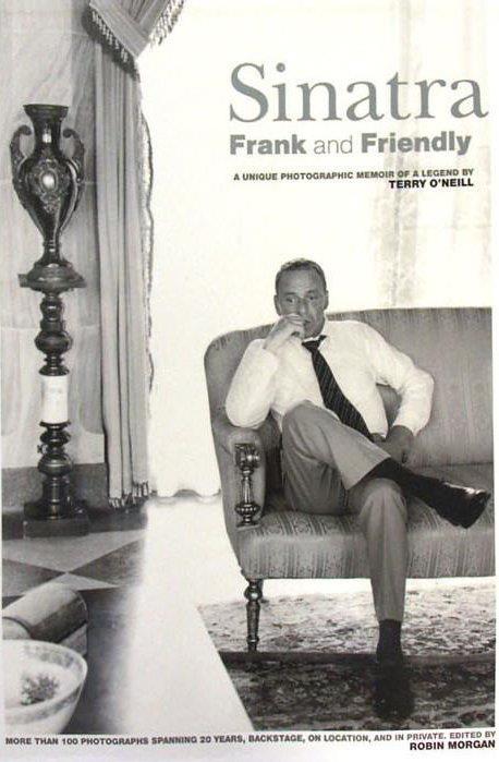 Sinatra ; Frank and friendly