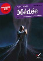 Médée et autres textes sur le mythe