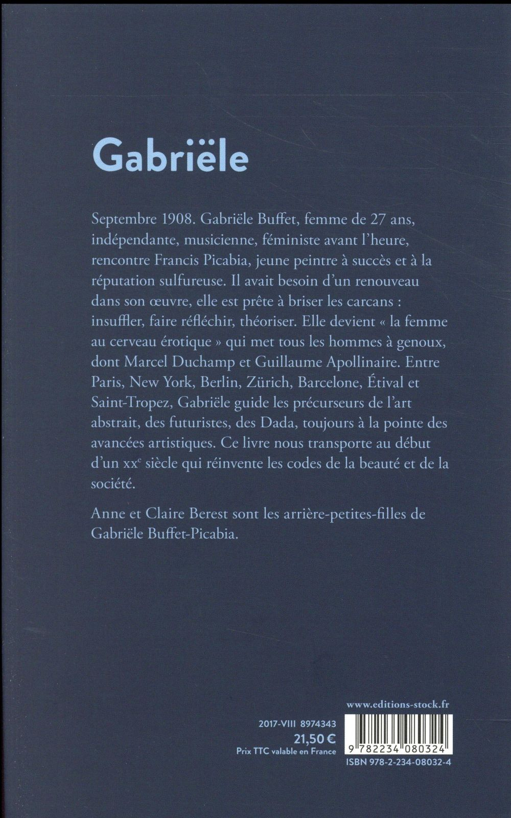 Gabriële