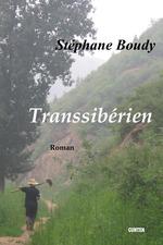 Vente Livre Numérique : Transsibérien  - Stéphane Boudy