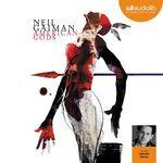 Vente AudioBook : American Gods  - Neil Gaiman