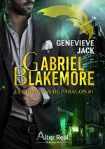 Vente EBooks : Gabriel Blakemore  - Genevieve Jack