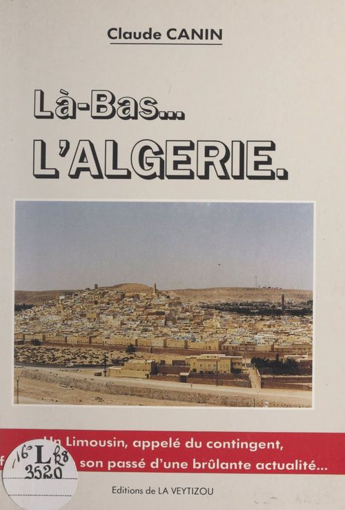 Là-bas... l'Algérie