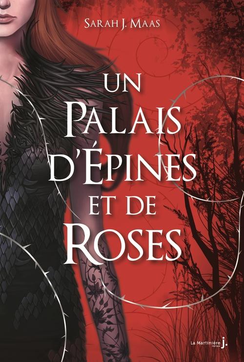 Un Palais d'épines et de roses - tomes 1 et 3