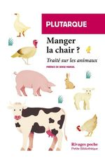 Vente EBooks : Manger la chair ?  - Plutarque