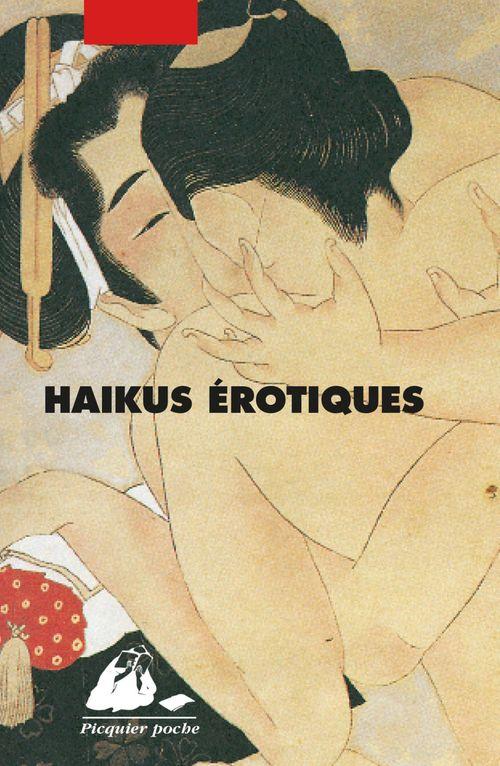 Haïkus erotiques