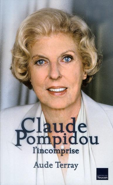 Claude Pompidou, l'incomprise