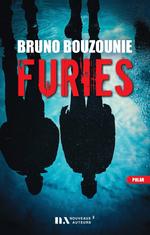 Vente EBooks : Furies  - Bruno Bouzounie