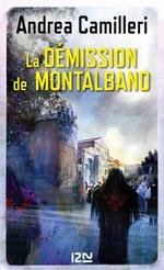 Vente Livre Numérique : La démission de Montalbano  - Andrea Camilleri - Loria Maruzza