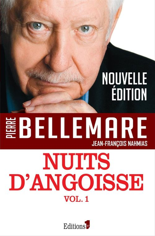 Nuits d'angoisse, tome 1