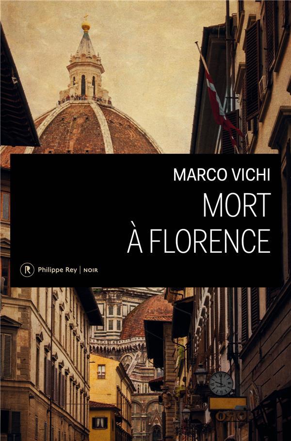 Mort à Florence