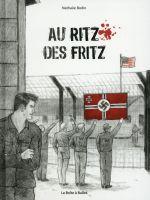 Couverture de Au Ritz Des Fritz