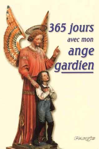 365 JOURS AVEC MON ANGE GARDIEN