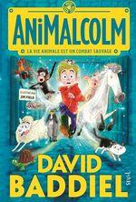 AniMalcolm  - David Baddiel - David Baddiel