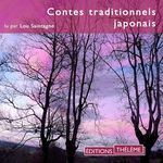 Vente AudioBook : Contes traditionnels japonais  - Hanashi Mukashi