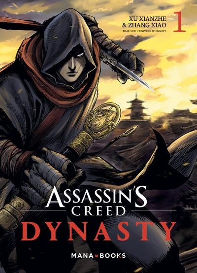Assassin's Creed - dynasty T.1