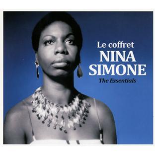 le coffret Nina Simone : the essentials