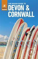 ROUGH GUIDES ; Devon & Cornwall
