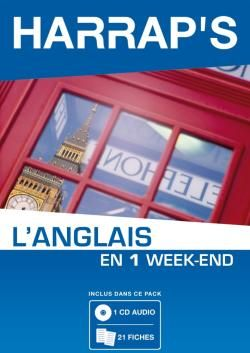 L'anglais en un week-end
