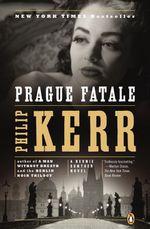 Vente Livre Numérique : Prague Fatale  - Philip Kerr