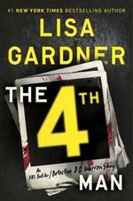Vente Livre Numérique : The 4th Man  - Lisa Gardner
