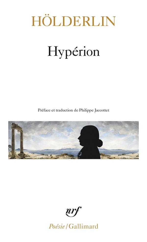 Hyperion Ou L'Ermite De Grece / Fragment Thalia