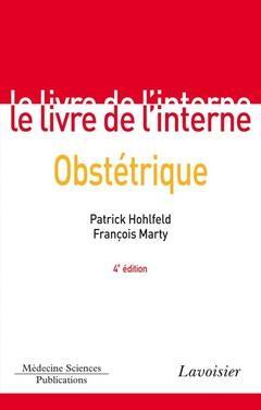 Le livre de l'interne obstetrique 4 edition