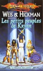 Couverture de Lancedragon - la trilogie des contes t.2 ; les petits peuples de krynn