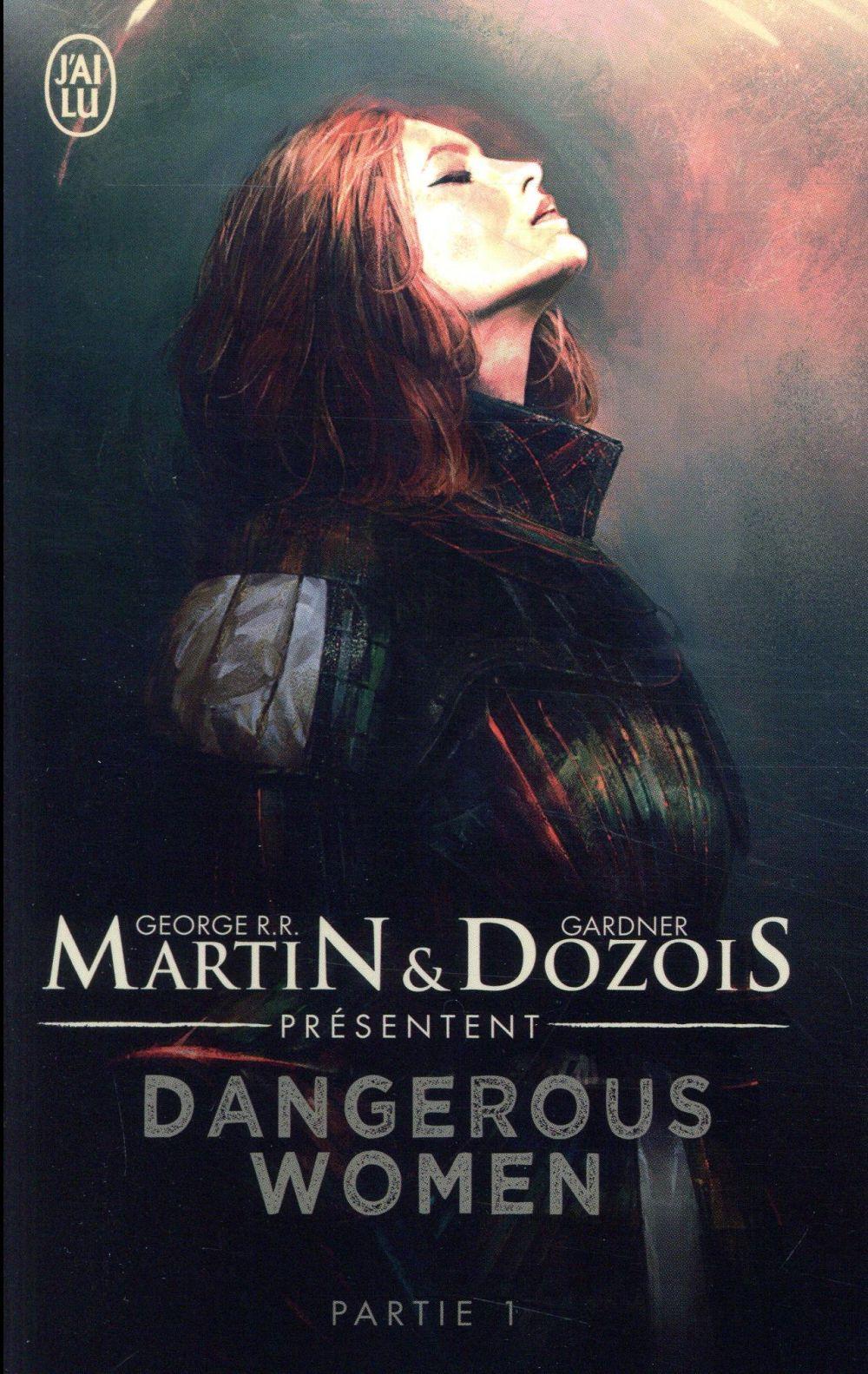 Dangerous women t.1