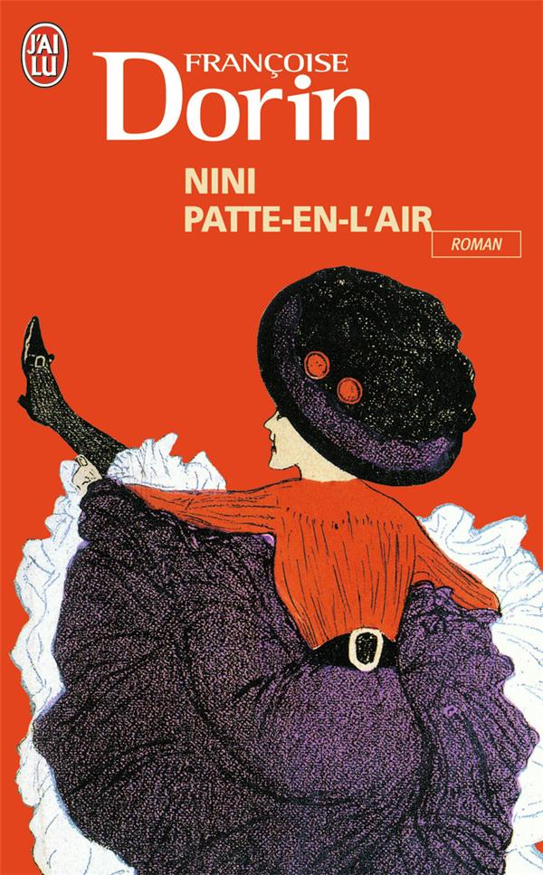 Nini patte en l'air