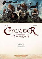 Vente Livre Numérique : Excalibur Chroniques T04  - Jean-Luc Istin