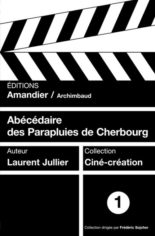 Abécédaire des parapluies de Cherbourg