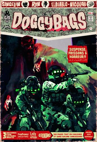 DoggyBags T.4