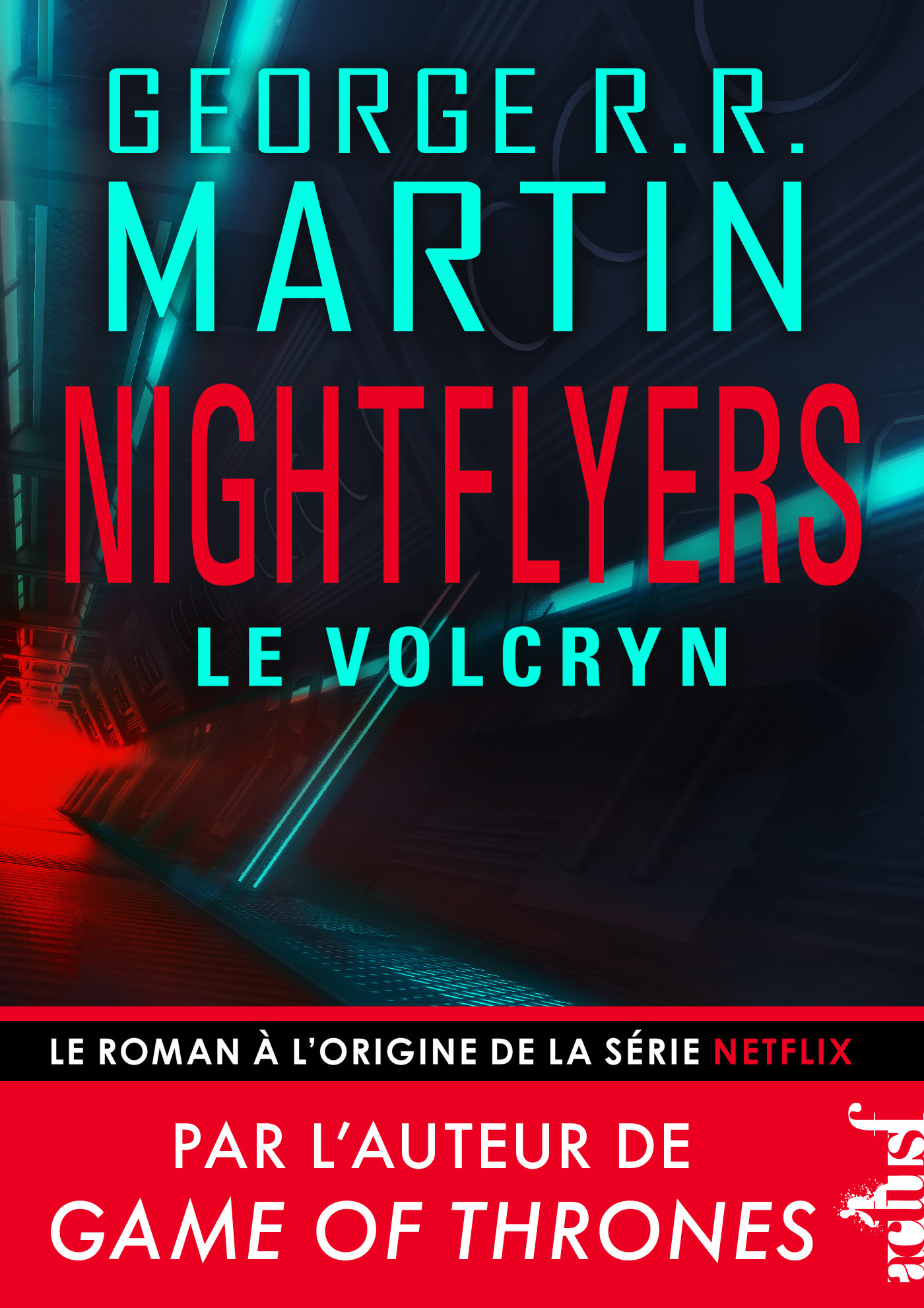 Le Volcryn