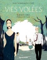 Vente EBooks : Vies Volées  - Matz