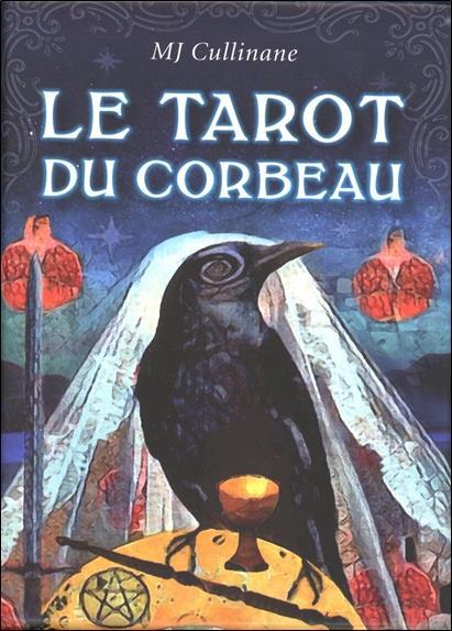 le tarot du corbeau ; coffret