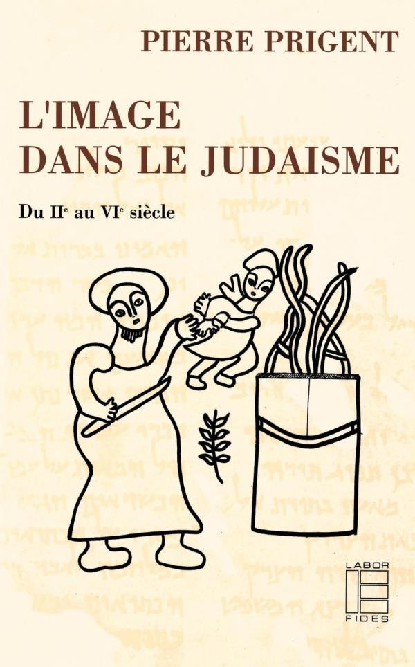 l'image dans le judaïsme ; du IIe au VIe siècle