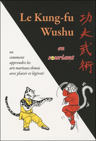 Kung-Fu Wushu En Souriant